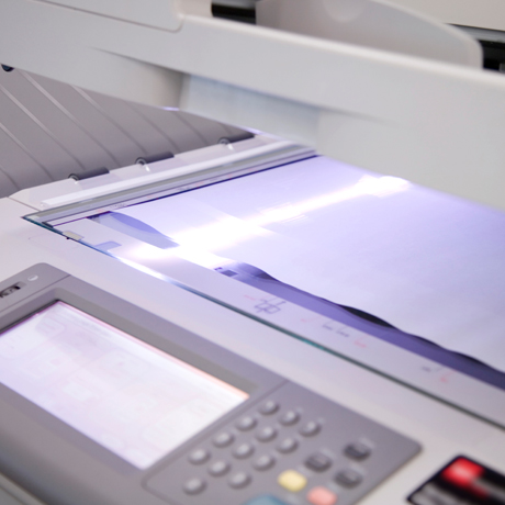 Staples Copy & Print - Copy, Scan, Shred, Fax & Computer