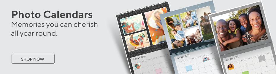 Staples Custom Calendars Photo Calendars Wall Photo Calendar
