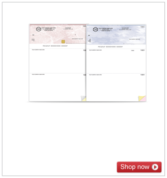 Staples Print & Marketing Services | Business Cheques and Forms
