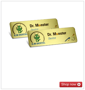 Staples print marketing services nameplates and name badges metal namebadges solutioingenieria Images
