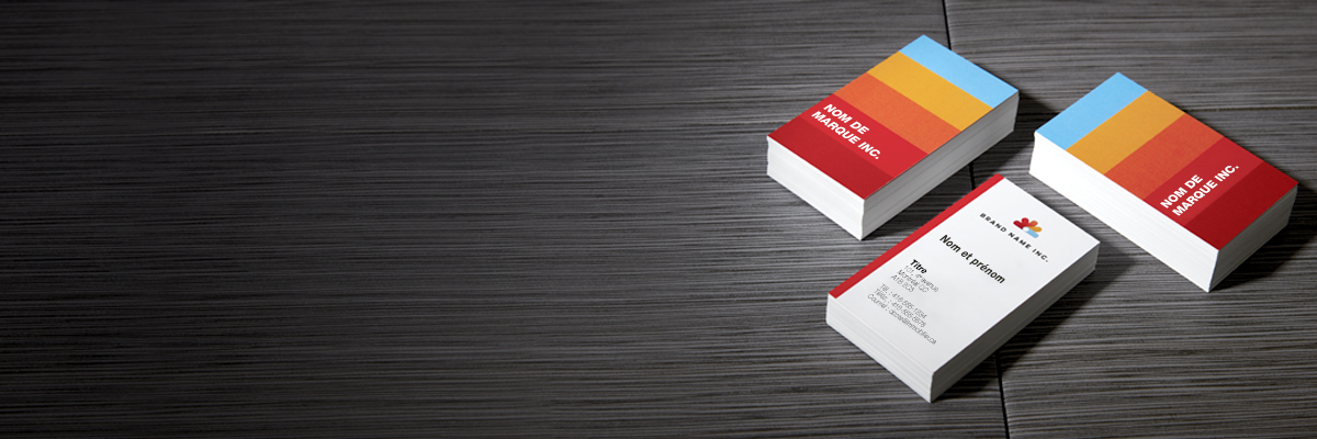 BusinessCard Banner