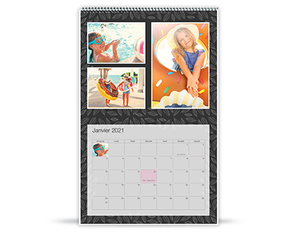 Beach Economy Calendar. A small, colorful one-page calendar with a beach theme • Beach Custom Economy Calendar • Convenient month calendar view with Beach Illustration on the front • Important dates and next year calendar on the back • Add text and optional logo • Printed in black ink Staples.